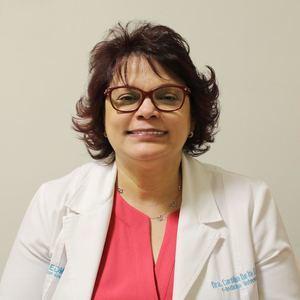 Dra. Carolina de la Cruz.