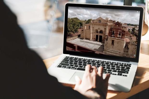 El audiovisual «Un pueblo unido por la fe» descubre la arquitectura y potencial  turístico de los espacios religiosos del país.