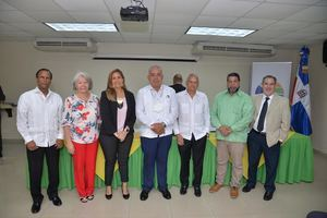 Consejo de Administración, presidido por Sixto Peralta.