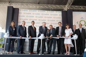 Con este proyecto la República Dominicana se convertirá en el país con la matriz energética más diversificada de Centroamérica y El Caribe insular.