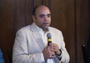 Omar de la Cruz Director del FCGD 2020.