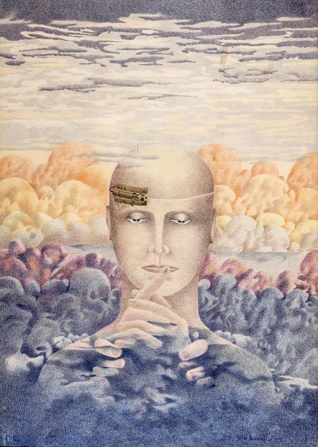 Centro Cultural Banreservas resalta legado de la artista plástica Teté Marella