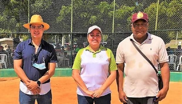 Santiago Country Club inicia este sábado torneo softbol navideño