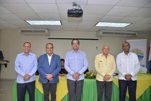 Consejo de Vigilancia, presidido por Nilson Martinez.