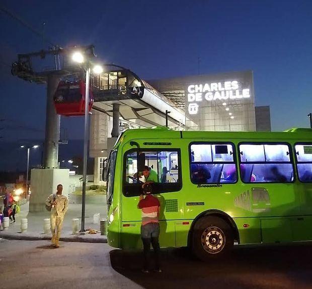 OMSA ofrecerá servicios a usuarios Teleférico durante fase mantenimiento