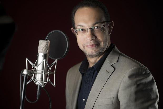 Reynaldo Infante es nominado a los Voice Arts Awards