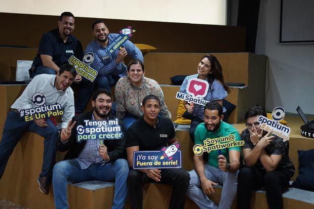 Cultura emprendedora de los dominicanos motiva llegada de Spatium a RD