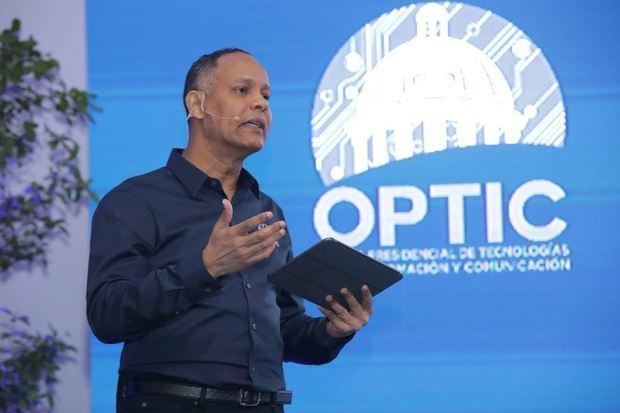 OPTIC resalta la transformación digital del Estado en los gobiernos del PLD