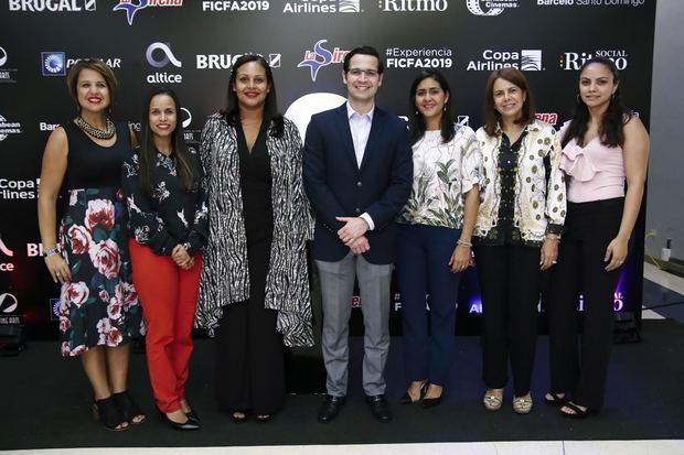 La celebración de la décima edición del Festival Internacional de Cine Fine Arts concluyó con la satisfacción de haber llevado 14 días del mejor cine independiente con una cartelera de más de 60 películas.