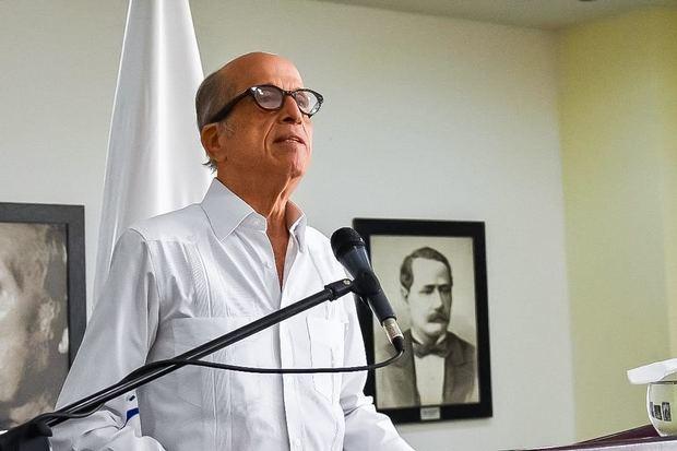 Max Puig es invitado por Pedro Castillo a su toma de posesión como presidente de Perú