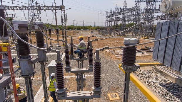 ETED suspende jornada de mantenimiento programado por posible paso de ciclón