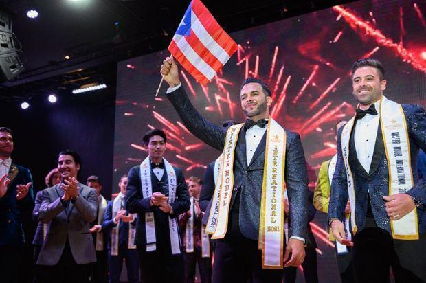 En Punta Cana seleccionan al nuevo Mister Model International 2021