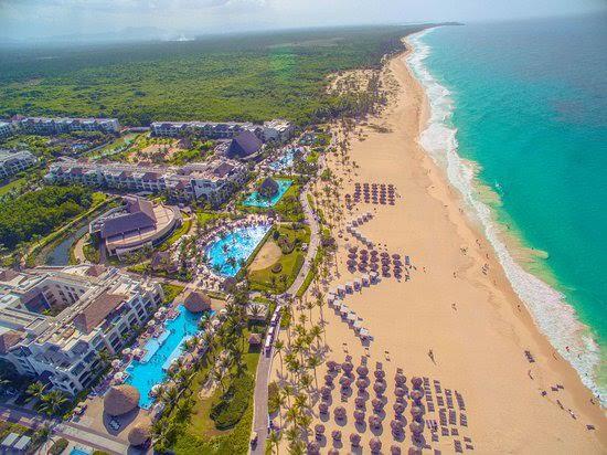 Hard Rock Hotel & Casino Punta Cana.