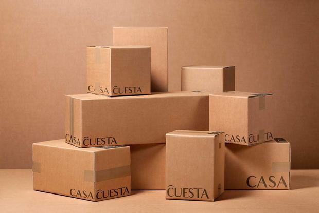 Casa Cuesta renueva su identidad de marca reforzando su enfoque en la innovación constante