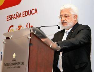 Cámara de Comercio de España celebra exitosa feria de universidades españolas.