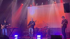 Proyecto de rock dominicano alternativo ROCK & LOR, estrena su nuevo tema.