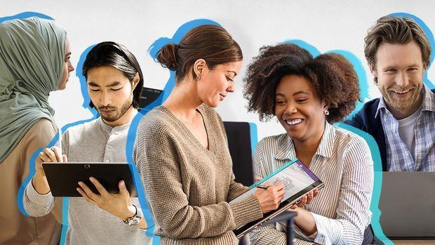 30 millones de personas en todo el mundo adquieren habilidades digitales durante Covid-19