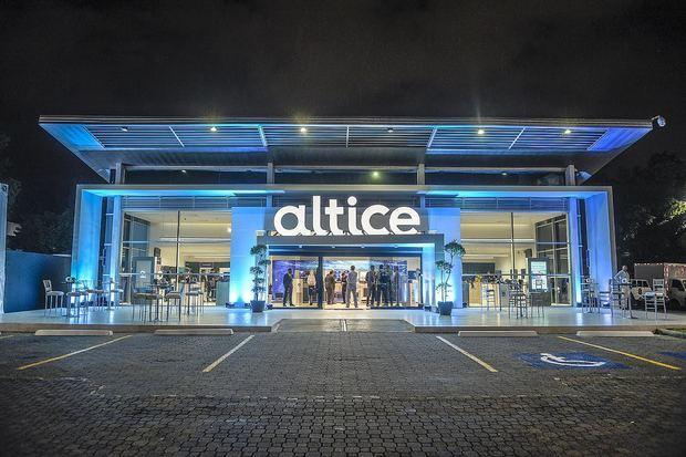 Altice trae para los dominicanos un nuevo concepto de tiendas totalmente digitales