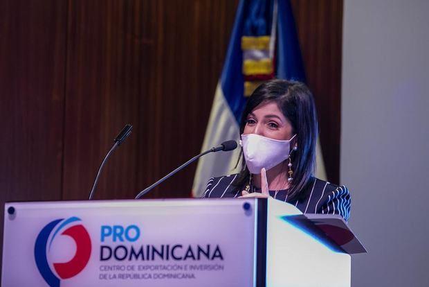 Prodominicana, Unión Europea y Digecom benefician a Mipymes con el programa Crece
