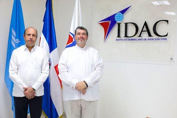 IDAC y embajador Peñafiel conmemoran 211 aniversario independencia de México