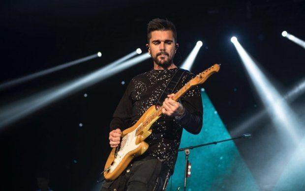 """Juanes denuncia que partido de ultraderecha español manipuló """"A Dios le pido"""""""