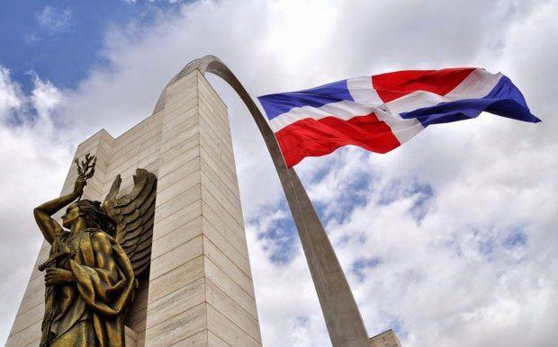 La República Dominicana conmemora el 176 aniversario de su Independencia Nacional