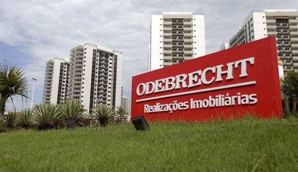 Odebrecht y otras 3 constructoras pagarán multa de 236.9 millones en Brasil