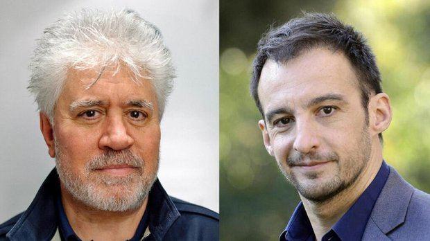 Amenábar y Almodóvar llegan como favoritos a la 34 edición de los Goya