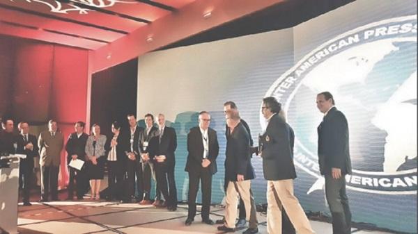 La SIP anuncia la lista de ganadores de sus premios a la Excelencia Periodística
