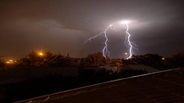Vaguada y onda tropical producirán aguaceros, tormentas eléctricas y rafagas de viento