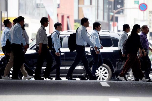 El desempleo en Japón subió al 2,8 % en 2020, su primer avance en 11 años