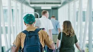 Número de pasajeros de aerolíneas en Latinoamérica y el Caribe aumentó 4.3% en agosto.