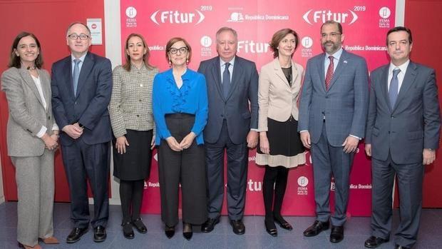 FITUR comienza su edición más internacional de la historia