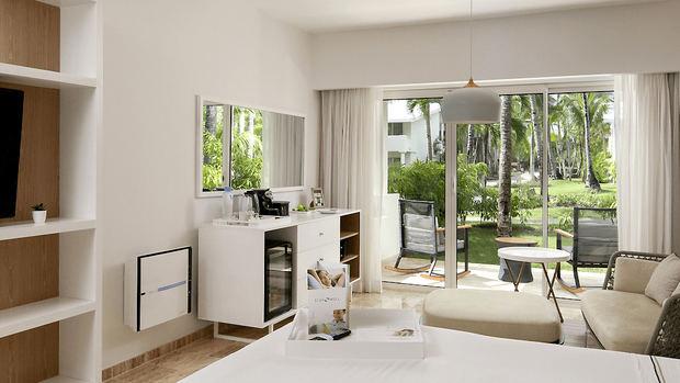 SRT informa la construcción de hoteles en América Latina y el Caribe