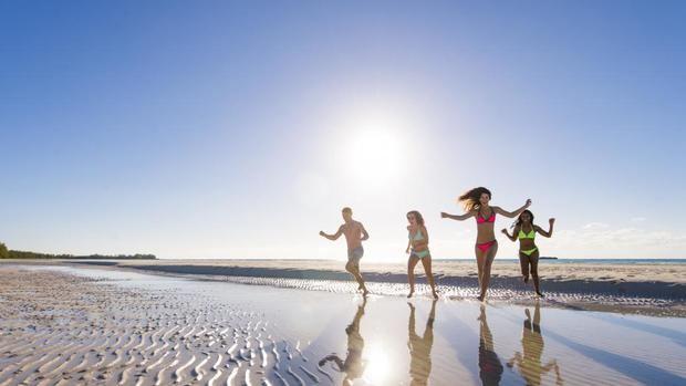 Bahamas presenta nuevos protocolos de viaje y test