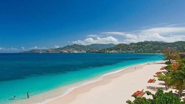 Grenada nombrada como la primera