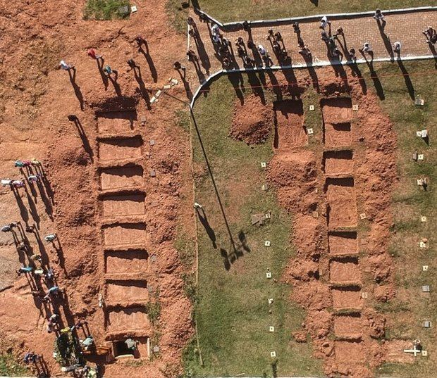 Brasil localiza 84 víctimas de tragedia minera y aún busca 276 desaparecidos