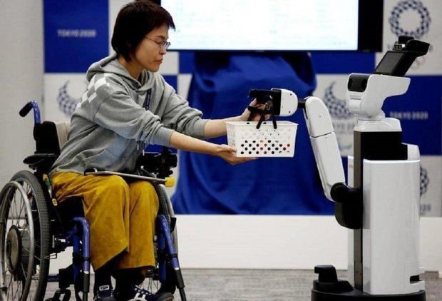 Los robots se harán olímpicos en los juegos de Tokio 2020
