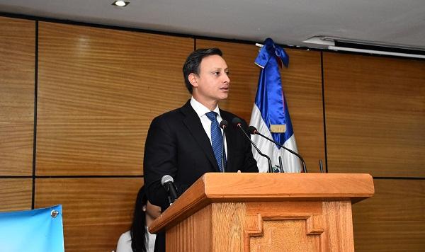 Procurador encabeza apertura de diplomado sobre cultura de paz y manejo de conflictos