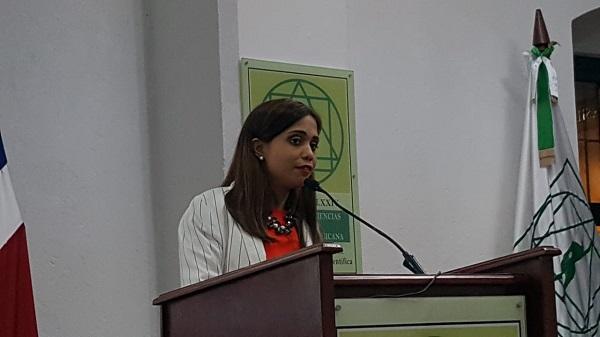 Melissa Silié Ruiz