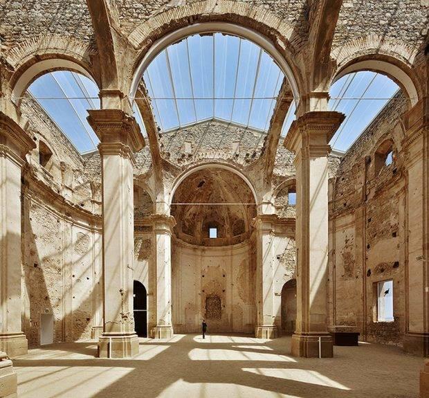 Inauguran muestra de arquitectura sostenible y responsable en Santo Domingo