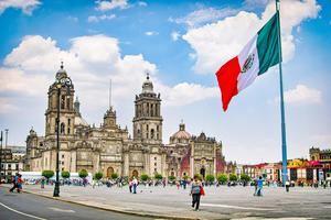Viaja por México y vívelo, para descubrir todas las maravillas de este país.