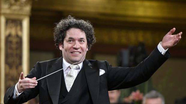 Dudamel lamenta cancelación de gira con la Orquesta Juvenil de Venezuela