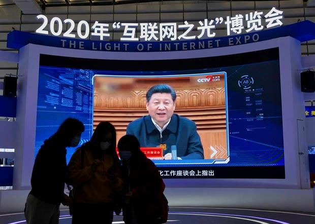 Xi Jinping felicita a Joe Biden por su elección como presidente de EE. UU.