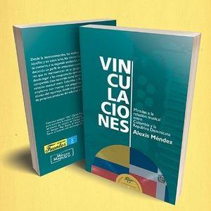 Libro 'Vinculaciones'