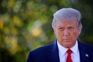 Los médicos se muestran 'cautelosamente optimistas' con el progreso de Trump.