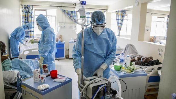 La India registra un nuevo máximo de 414.188 casos de coronavirus en 24 horas