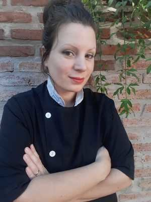 Mariela Morán