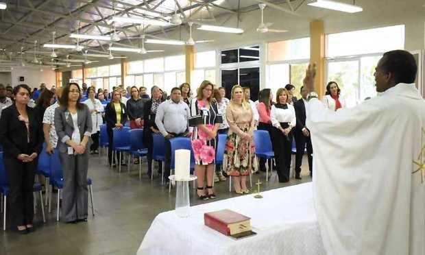 Eucaristia.