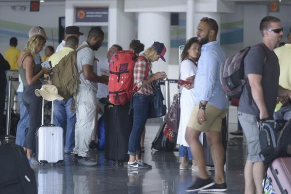 República Dominicana suspende los vuelos desde Milán por el coronavirus